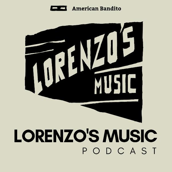 S01 Episode 12: Ace Waters - Musician, Plus, YouTube Video Claims - Lorenzo's Music Podcast