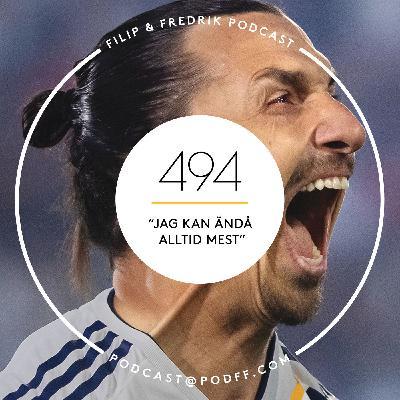 """494. """"Jag kan ändå alltid mest"""""""