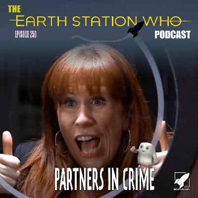 Earth Station Who – Partners In Crime