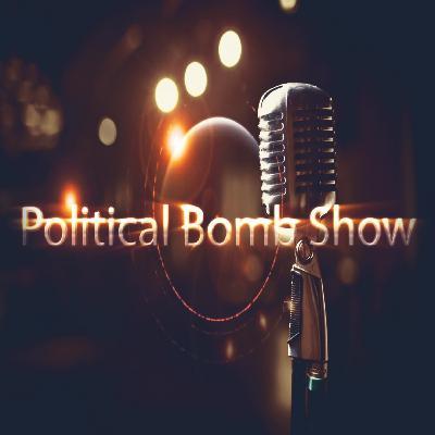 Political Bomb Show 9/3/20