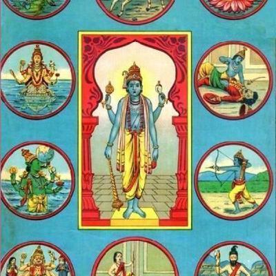 10: Significance of Guru Pushyamrut