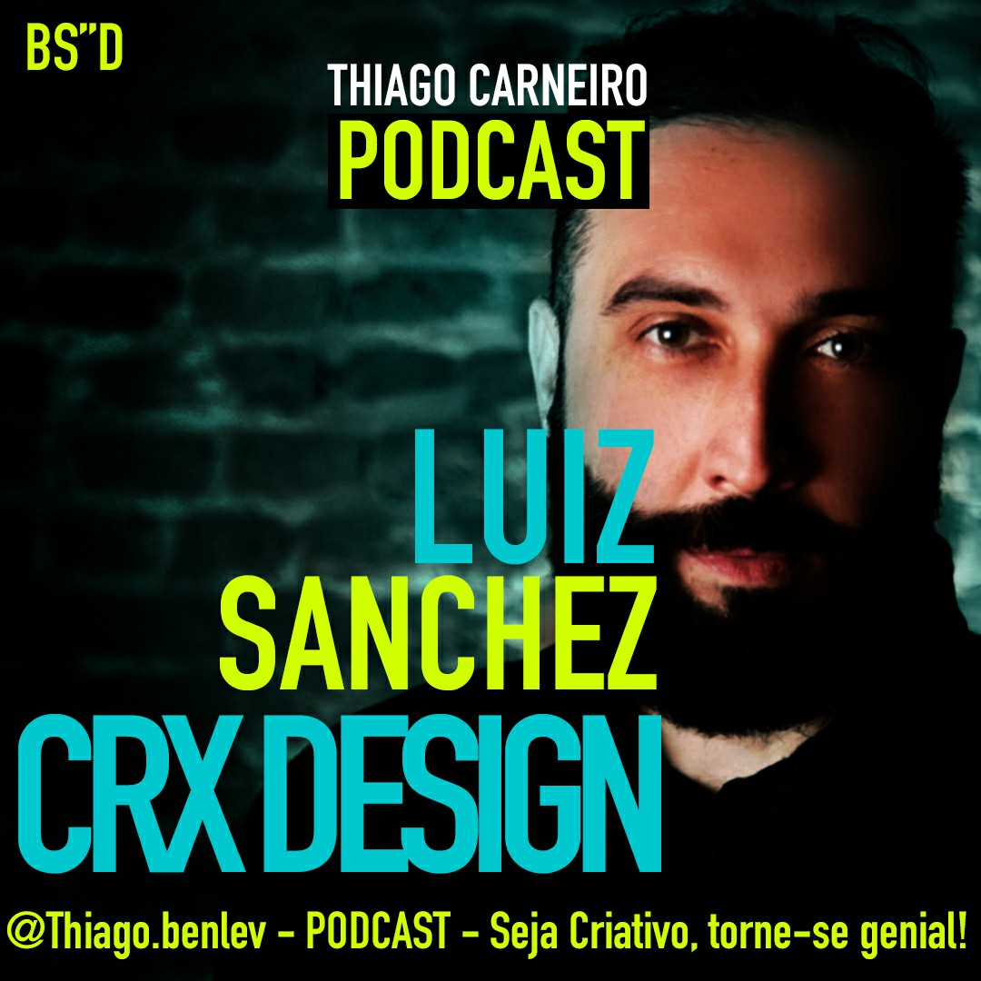 T2 E2 Luiz Sanches CRX DESIGN