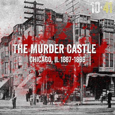 1: The Murder Castle
