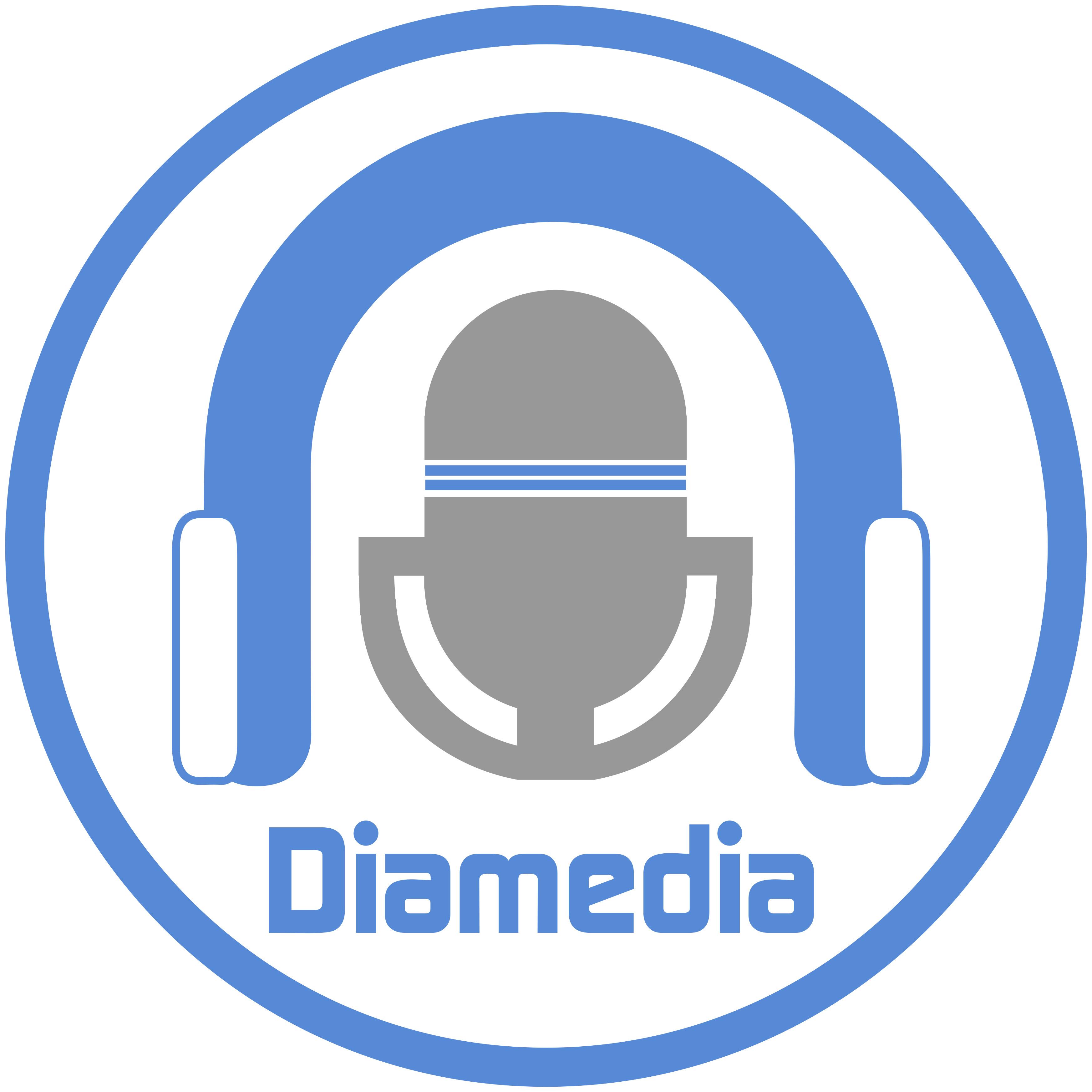 Diamedia