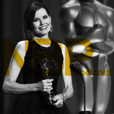 Episode 166 - The 2019 Governors Awards & The Streaming Wars