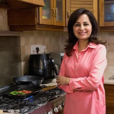 Episode 64: The Karachi Kitchen with Kausar Ahmed