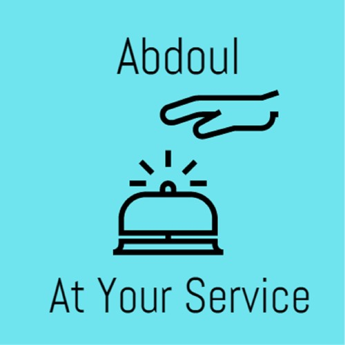 S1E7 Part 2: Ask A Brother ft. Abdoul from Abdoul: At Your Service