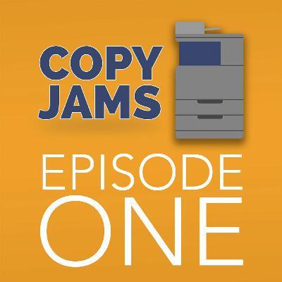 Copy Jams Ep. 01 - Are You Ready  Teacher Professional Development   www.open-academy.org