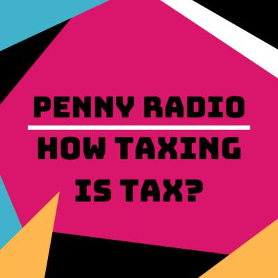 S01E08 - How Taxing is Tax?
