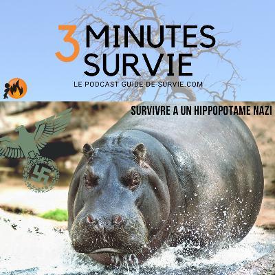 🦛 Survivre à la charge d'un hippopotame dans ta piscine (ou ailleurs)