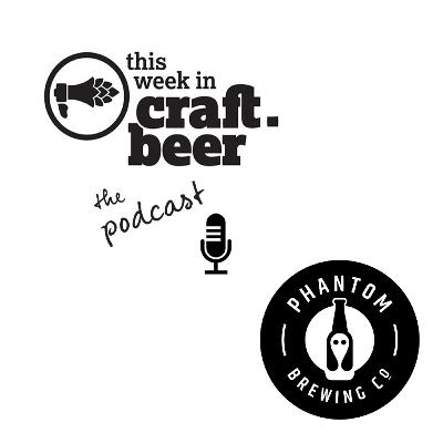 Episode 2 - Phantom Brewing