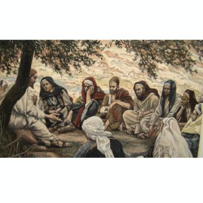 Jesus Predicts His Death and Resurrection - The Congregation at Prayer for July 30, 2020