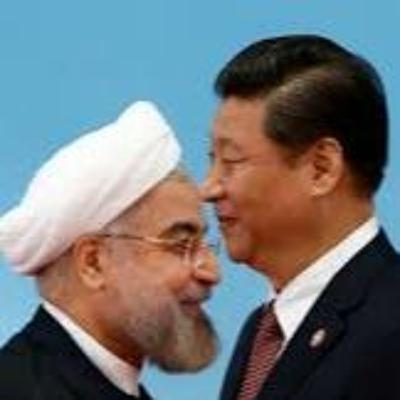 The China-Iran Deal-It's not about business but geopolitical poker