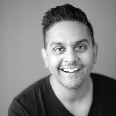 The Art of Standing Out as a Lawyer with Vivek Jayaram