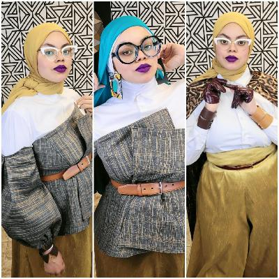 Sew Modest with LaTerry Mohsin
