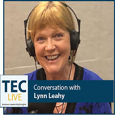 Coaching and Effective Leadership with Lynn Leahy
