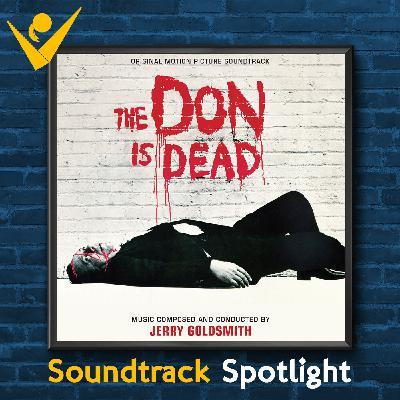 Odyssey Soundtrack Spotlight - The Don Is Dead (1973)