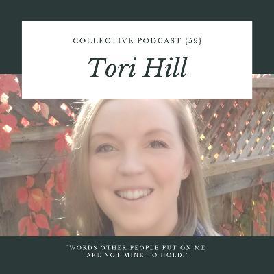 Tori Hill... {59}