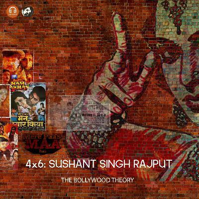 4x6: Sushant Singh Rajput