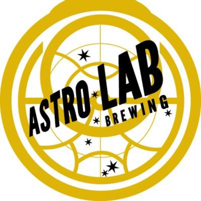 """Share A Pint"" with Emma Whelan of Astro Lab Brewing"