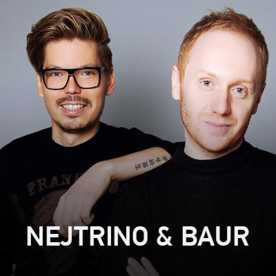 Nejtrino & Baur @ Record Сlub #233 (15-09-2021)