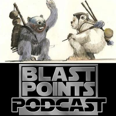 Episode 237 - Ewok Month / Saga Year - RETURN OF THE JEDI and Dare To Be Cute