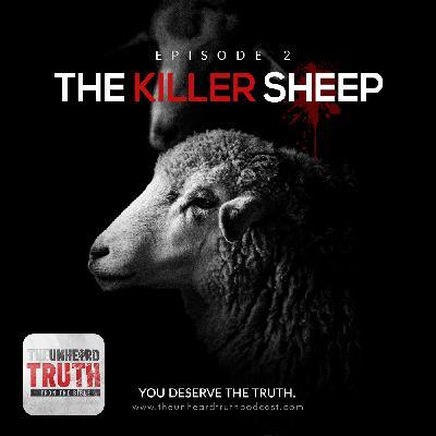 EP2: The Killer Sheep