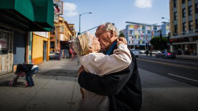 노년의 삼각 관계 | 이사도라 코소프스키(Isadora Kosofsky)