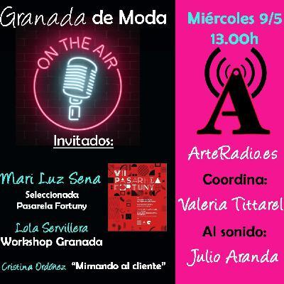 Granada de Moda 12/2018