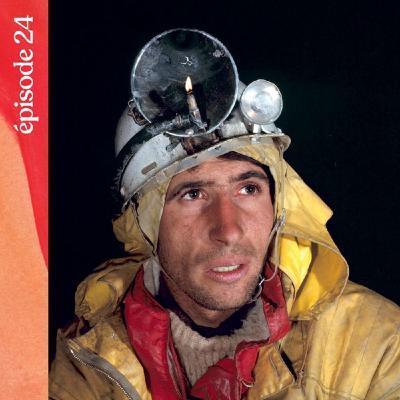 #24 — 60 jours sous Terre, avec Michel Siffre