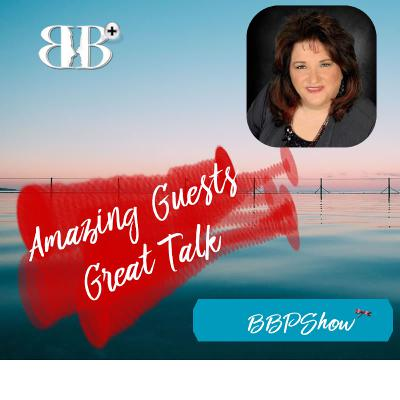 Patty Farmer Marketing & Media Strategist, Speaker, Magazine Publisher Returns on BBP Show Podcast