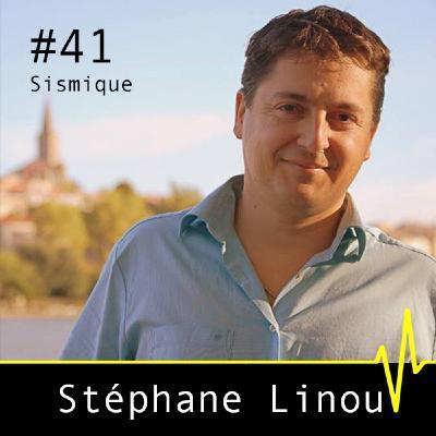 Résilience alimentaire et sécurité - Stéphane Linou