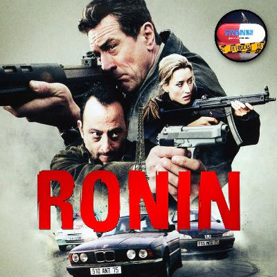 STEROIDS – LE PODCAST : RONIN