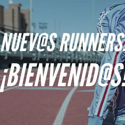 ATR - ESPECIAL Bienvenidos 'nuevos runners'