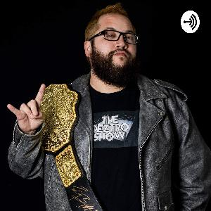 Wrestling recap with Blu / Legal weed after 6 months - April 24 2019