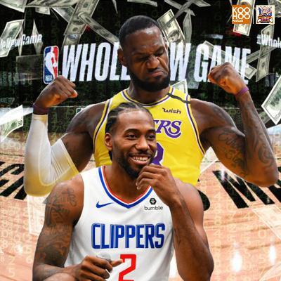 BCT - EP071 NBA Playoffs กับเรื่องสนุกที่คุณอาจมองข้าม