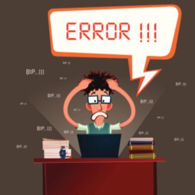9. 10 признаков того, что из вас не выйдет хорошего программиста