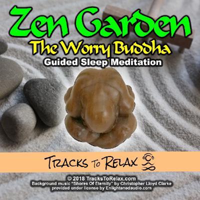 Zen Garden Sleep Meditation