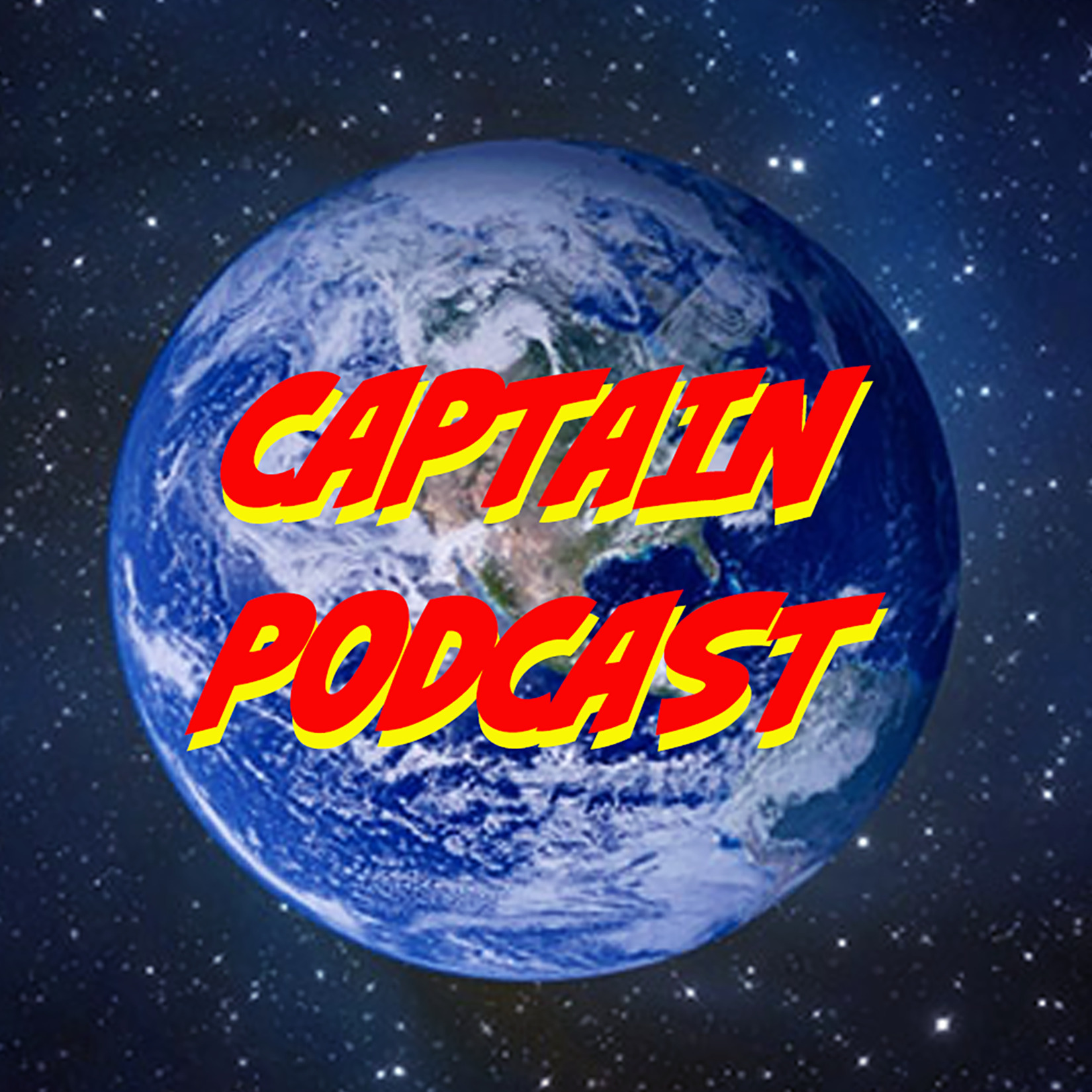 Captain Podcast
