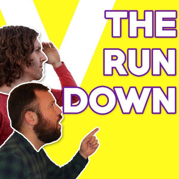 The Rundown 004: re:Invent recap