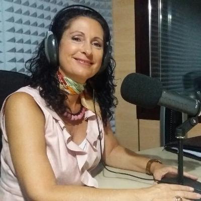 Sandra Barrera Vinent (¿cómo debo actuar ante la agonía de un animal dentro de un vehículo?)