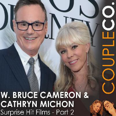 A Dog's Purpose, A Couple's Mission: Cathryn Michon & W. Bruce Cameron of Surprise Hit Films, Los Angeles, Part 2