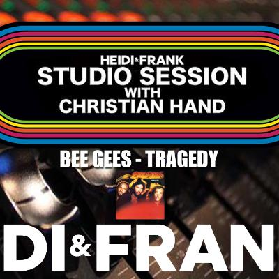 HF Studio Session With Christian James Hand 12/07/20