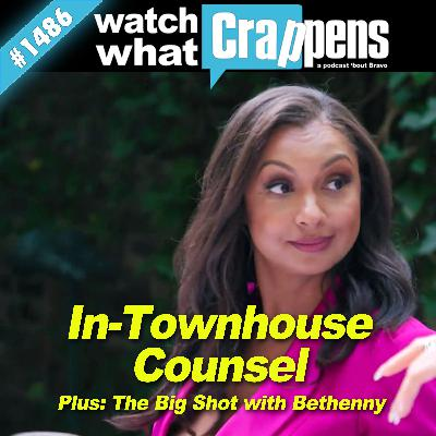 RHONY: In-Townouse Counsel
