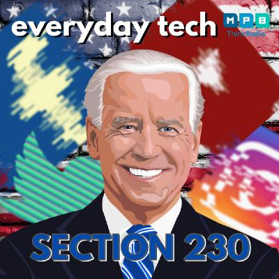 Biden, Facebook, YouTube, Twitter, Section 230 & You