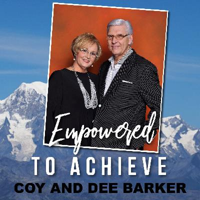 What's In Store on Empowered To Achieve