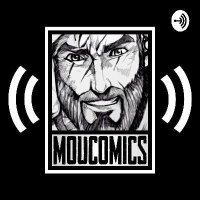Trascendiendo a través del Arte y la Filosofía | Invitado Especial: Joaquín - Moucomics Podcasts