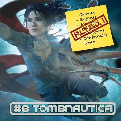 Tombnautica