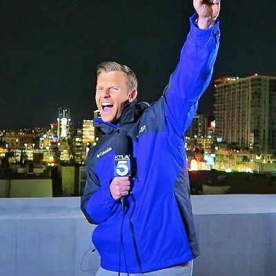 Kirk Hawkins: Anchor, Reporter, Real Estate Agent