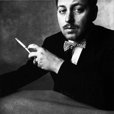 LETTERS READ INCUBATOR V: George & Colin Talk about Southern Stereotypes that some Tennessee Williams Figures have Become